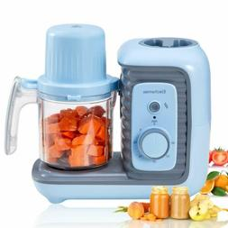 8 in 1 Multifunctional Baby Food Mills for Cooking Organic H