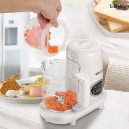 baby food machine multi function mixing cooking