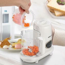 Baby Food Machine Multi-function Mixing Cooking Infant Grind