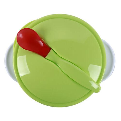 Baby Food Toddler Dishes Bowl