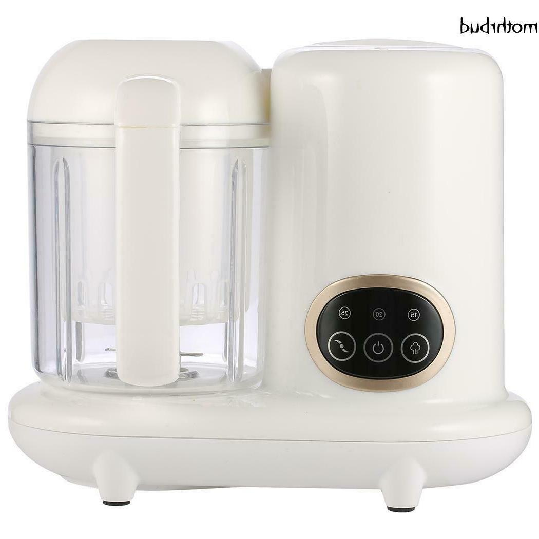 Baby Mixing Maker