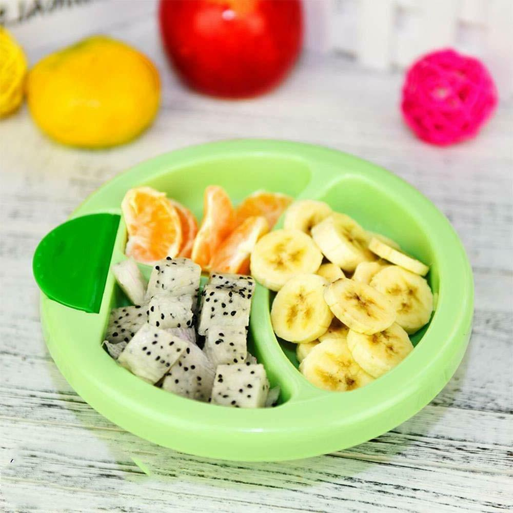 Baby Food Plate Food Plate Toddler