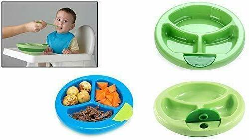 Baby Plate Toddler Dish