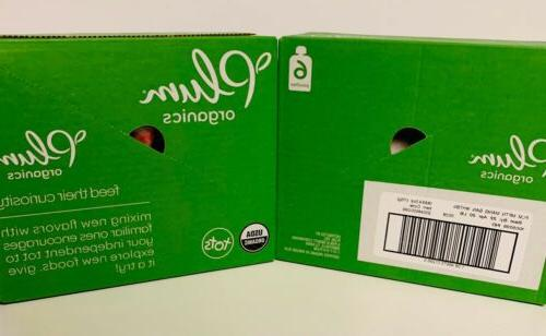 mighty protein and fiber organic toddler food