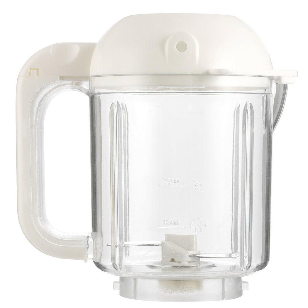 Newest Feeding cooking and stirring multi-function