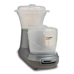 NEW First Years BabyPro Food Maker Steamer Purees + Baby Foo