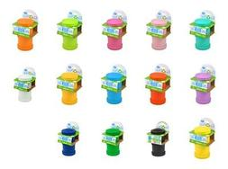 Re-Play Snack Stack Cup 2PK With 1 Lid Food Container BPA Fr