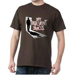 CafePress The Twilight Zone T Shirt 100% Cotton T-Shirt