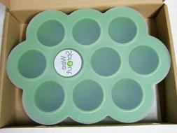 WEE SPROUT BABY FOOD FREEZER TRAY GREEN unsealed nib